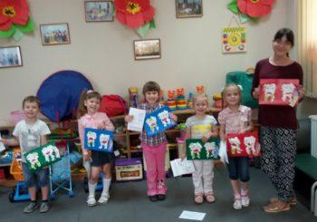 Дитячий центр в липні знов чекає своїх маленьких та дорослих відвідувачів