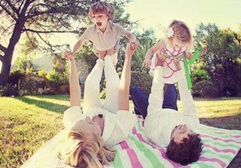 Наймасштабніше свято сім'ї «Family Fest»