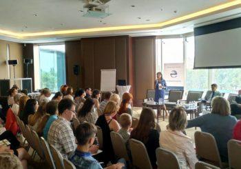Карітас Харків на міжнародному форумі з медіації