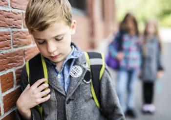 Якщо дитину цькують у школі