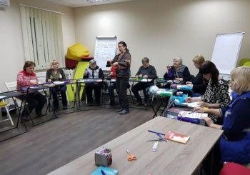 майстер-клас по виробництву ниткової ляльки