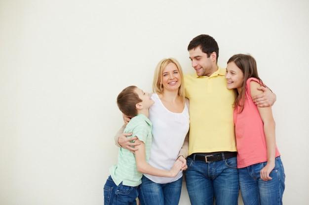 Дитячо-батьківська група Сімейні розваги