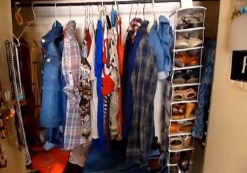 Соціальний гардероб