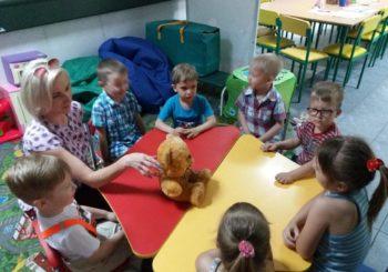 Дитячі групи АР