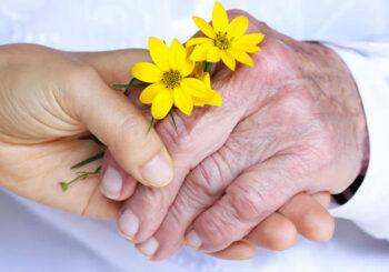 1 жовтня відзначається День людей похилого віку