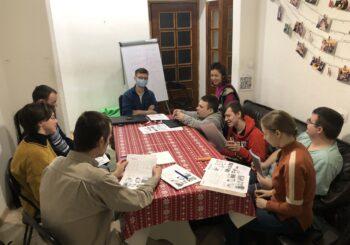 Французька мова для молоді з Laniakea Kharkiv 🇫🇷🇺🇦