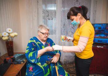 Міжнародний День людей літнього віку